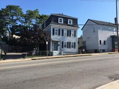 Lowell MA Single Family Home For Sale: $349,900