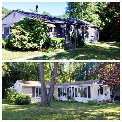 Whitman MA Single Family Home New: $349,900