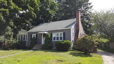 Beverly Single Family Home New: 5 Pinewood Avenue