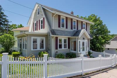 Quincy Single Family Home For Sale: 6 Reardon St