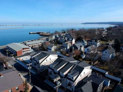 Plymouth Rental For Rent: 25 Howland Street #3