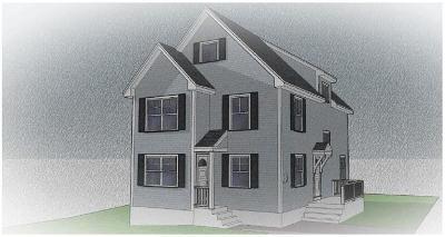Waltham Single Family Home Under Agreement: 73 Hiawatha Ave