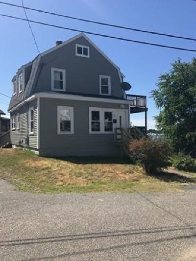 Quincy Multi Family Home New: 10 Forbush Ave