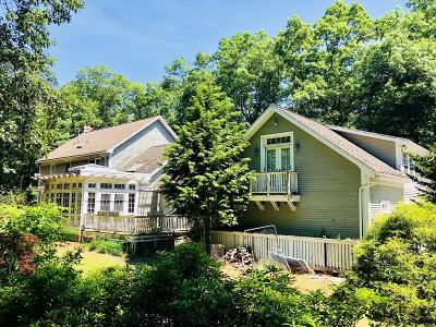 Single Family Home For Sale: 222 Grove St