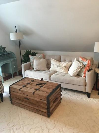 Plymouth Rental For Rent: 45 Mayflower St #3