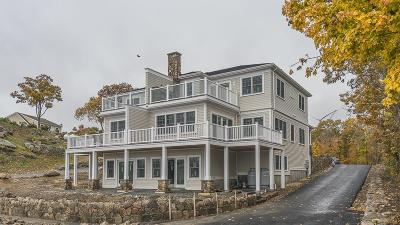 Gloucester MA Condo/Townhouse For Sale: $899,000