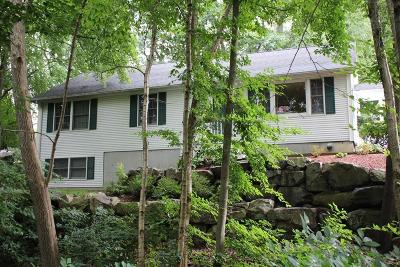 Wakefield Single Family Home For Sale: 4 Pheasantwood Dr