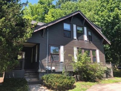 Braintree Single Family Home Under Agreement: 121 West Street