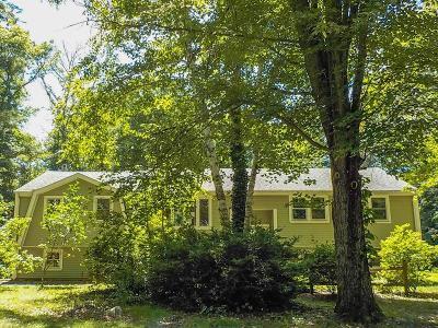 East Bridgewater Single Family Home For Sale: 32 Tardie Ter