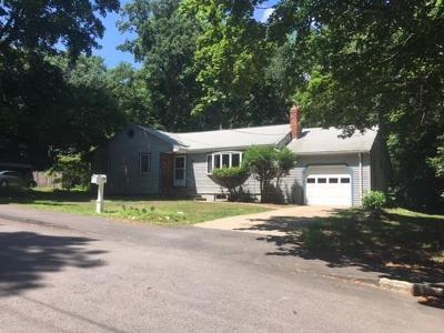 Sharon MA Single Family Home New: $389,000