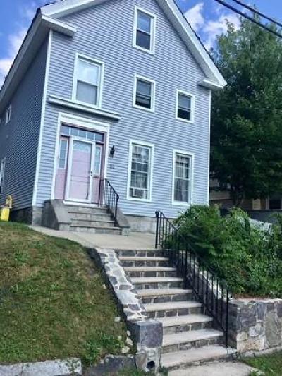 Methuen, Lowell, Haverhill Multi Family Home For Sale: 31 Methuen St