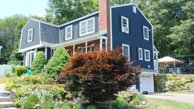 Marlborough Single Family Home New: 50 Leoleis Dr