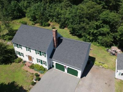 Berkley Single Family Home Under Agreement: 9 Wallace