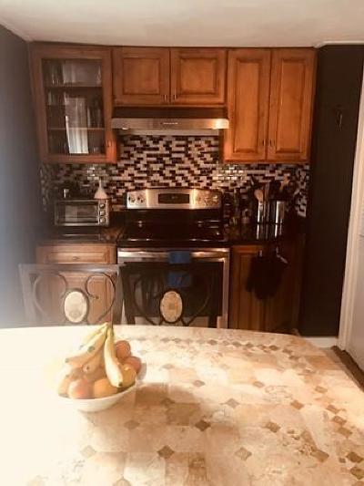 Malden Multi Family Home New: 298 Lebanon Street