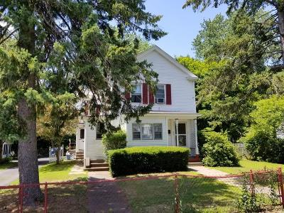 Holbrook Single Family Home New: 21 Pleasant St