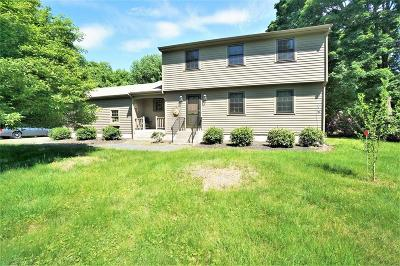 Southborough Single Family Home For Sale: 138 Woodland Rd