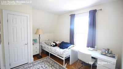 Brookline Rental New: 5 High Street Place #3