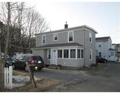 Methuen Single Family Home For Sale: 11 Parker Ct