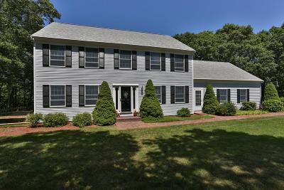 Sandwich Single Family Home For Sale: 1 Overlook Dr