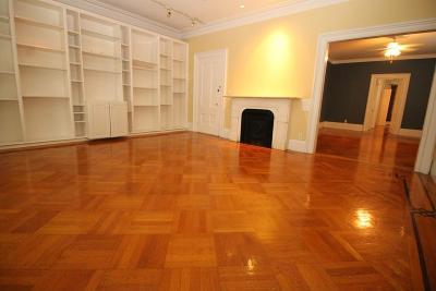 Brookline Rental New: 36 Davis Ave #1