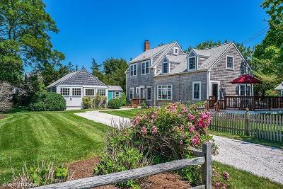 Barnstable MA Single Family Home New: $775,000