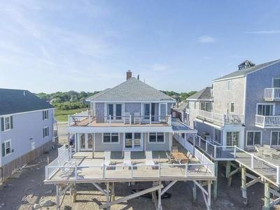 Scituate Single Family Home New: 6 Oceanside Drive