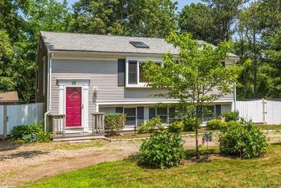 Barnstable MA Single Family Home New: $299,000