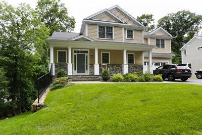 Needham Rental For Rent: 415 Warren St