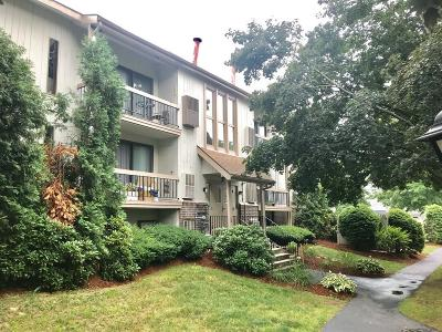 Lowell Condo/Townhouse New: 1461 Pawtucket Blvd #6-1