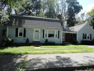 Marlborough Single Family Home New: 81 Oakcrest Ave