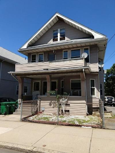 Medford Rental For Rent: 268 Boston Ave #A