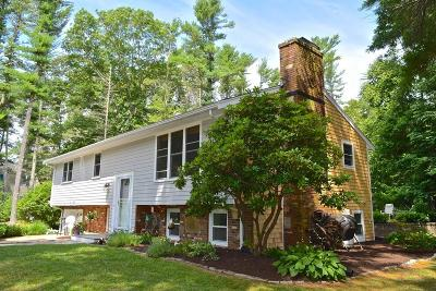 Rochester MA Single Family Home New: $399,000