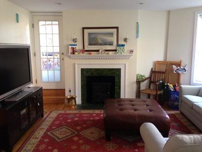 Brookline Rental New: 8 Verndale #2