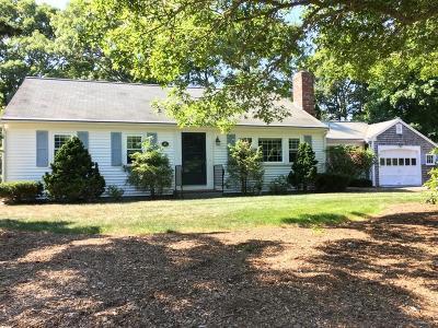 Yarmouth MA Single Family Home New: $349,900