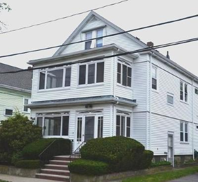 Arlington Rental For Rent: 20 Foster Street #2