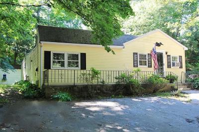 Walpole MA Single Family Home New: $330,000