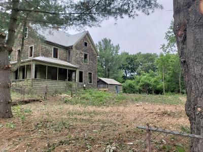 Braintree MA Single Family Home New: $475,000