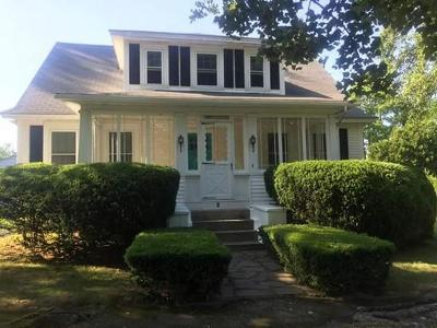 Methuen Single Family Home Contingent: 8 Garfield St