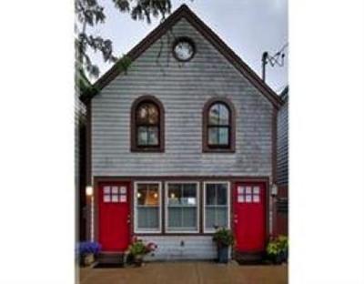 Rockport Rental New: 19 Mount Pleasant Street #1