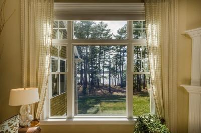 Carver Single Family Home New: 23 Pine Ridge Way #23