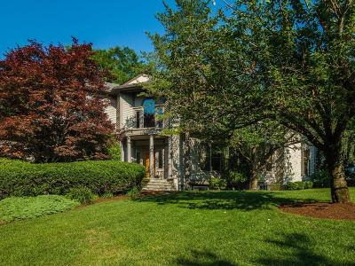 Newton Single Family Home For Sale: 22 Beacon Heights Drive
