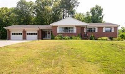 Andover Single Family Home Under Agreement: 9 Linda Rd