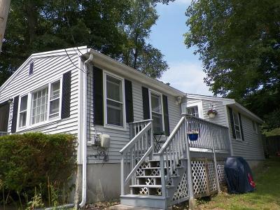 Billerica Single Family Home New: 9 Ingersoll Rd