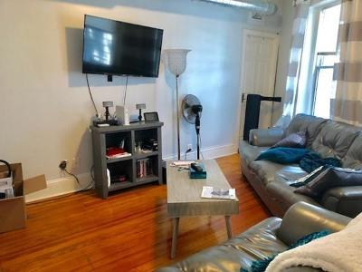 Rental New: 858 Huntington Ave #3