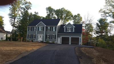 West Bridgewater Single Family Home For Sale: 7 Farm Road