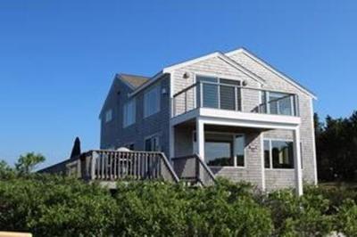 Truro MA Single Family Home New: $1,795,000
