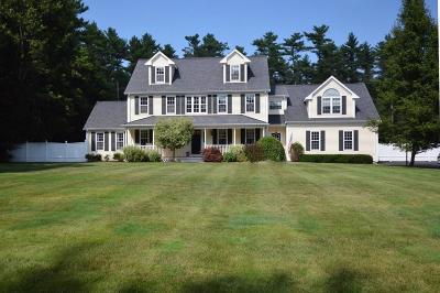 Rochester Single Family Home For Sale: 10 Benson Rd