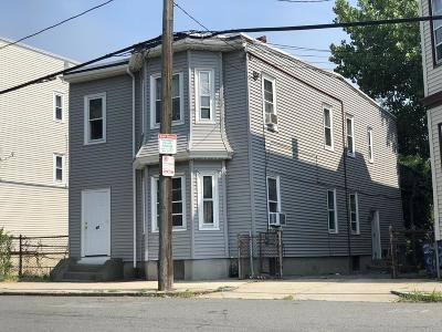 Boston Multi Family Home New: 27 Chaucer