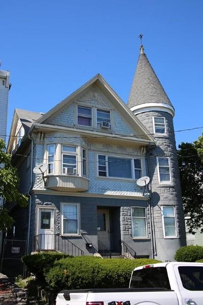 Boston Multi Family Home New: 118 White Street