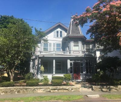 Melrose Multi Family Home For Sale: 40-40a Chestnut St